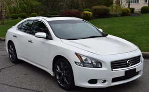 Needs.Nothing2009 Nissan Maxima Sv3.5 Needs.Nothing FWDWheels One Owner for Sale in Lincoln, NE