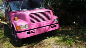 International Bus for Sale in Tampa, FL