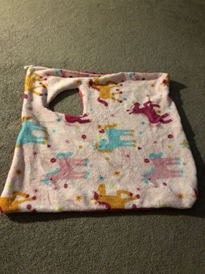 Baby car seat cover for Sale in Menomonie, WI