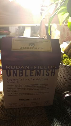 Rodan and fields unblemish kit for Sale in North Las Vegas, NV