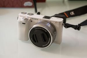 Sony a6000 for Sale in Fairfax, VA