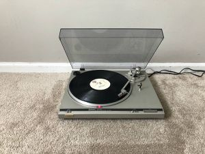 Technics Record Player Turntable for Sale in Mount Prospect, IL