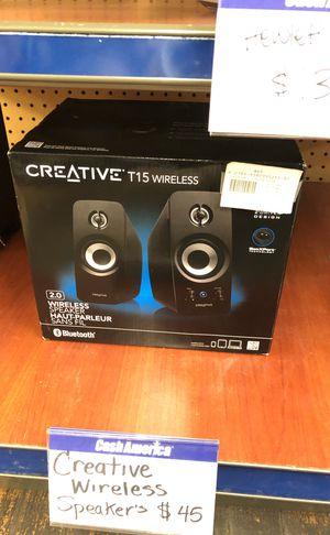 Creative for Sale in Chicago, IL