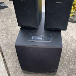 Speakers for Sale in Fullerton,  CA
