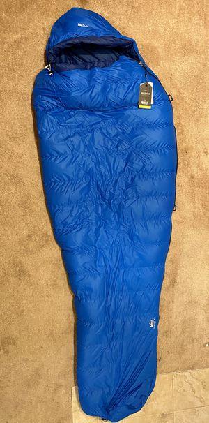 REI Sleeping Bag for Sale in Dallas, TX