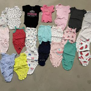 Newborn Girl Clothes for Sale in Greensburg, PA