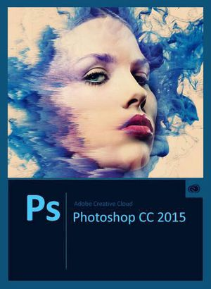 Photoshop cc 2015 for Sale in Winter Haven, FL