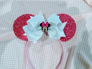 Minnie Mouse Ears for Sale in Los Angeles, CA