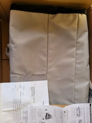Ford Bronco Full Size 1989-1991 Seat Covers for Sale in Fresno, CA