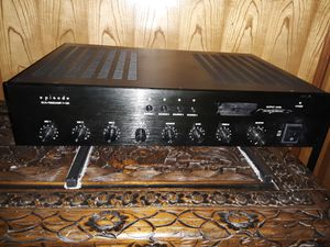 Commercial 4ch. 480w Mix-Amp PA System for Sale in Tyler, TX