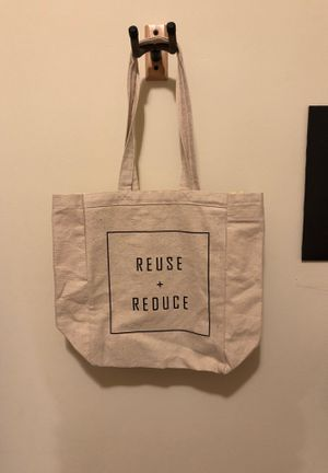 Eco friendly tote bag for Sale in Columbus, OH