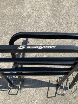 Swagman 2-Bike Bumper Rack for Sale in Lumberton, NC