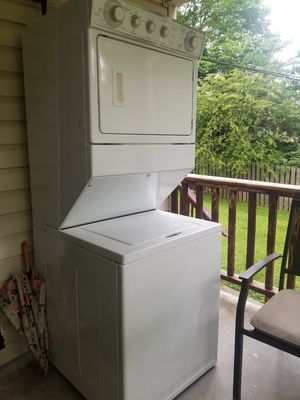 Stackable. Whirlpool for Sale in Knoxville, TN