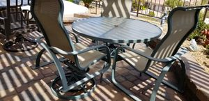 Patio Furniture Set for Sale in Henderson, NV