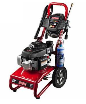 Craftsman 020579 2800psi 2.3 GPM Gas-Powered Pressure Washer. Brand New in the Box. for Sale in Dearborn Heights, MI