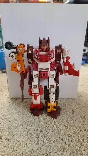 Transformers G1 Computron for Sale in Seattle, WA