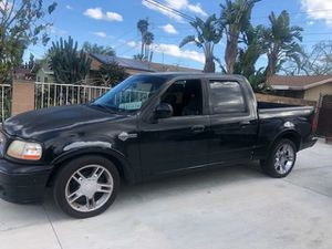 Ford F150 Harley Davidson Supercharged for Sale in Lake View Terrace, CA