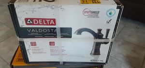 Delta faucet for Sale in Yuma, AZ