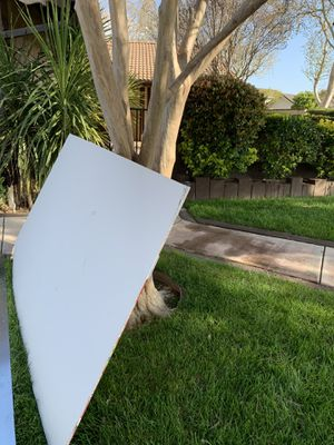 Free drywall in good condition. for Sale in Santa Clarita, CA