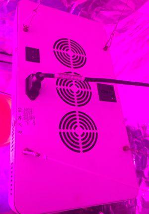 Yaetek LED grow light for Sale in Las Vegas, NV