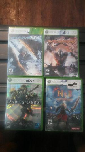 Xbox 360 for Sale in Orlando, FL