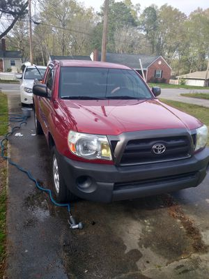 2008 Toyota Tacoma for Sale in Louisburg, NC