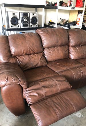 Sofa recliner for Sale in CORP CHRISTI, TX