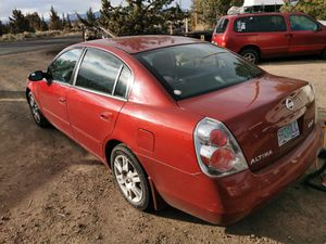 2005 Nissan Altima for Sale in Redmond, OR
