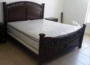 King Bedroom Set for Sale in Northport, AL