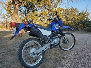 Suzuki street legal dirt bike for Sale in Abilene, TX