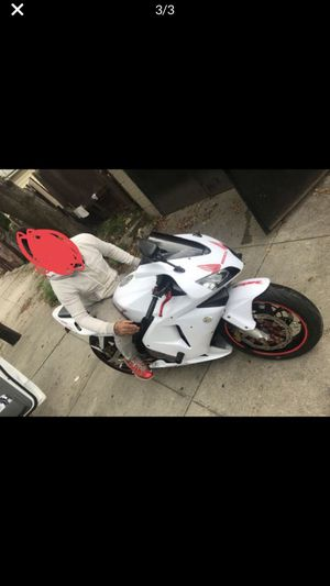 2003 cbr 600 rr for Sale in The Bronx, NY