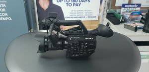 Sony pxw-fs5 for Sale in Tampa, FL