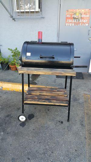 Small Steel BBQ Grill for Sale in Opa-locka, FL
