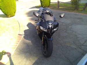 Honda part bike only for Sale in Whittier, CA