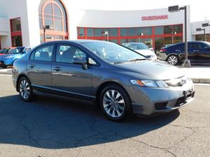 2010 Honda Civic EX Sedan for Sale in Centreville, VA
