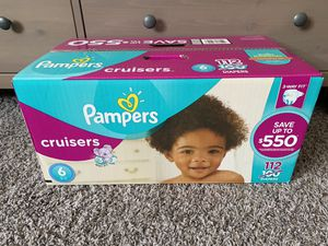 Pampers cruisers for Sale in Aurora, CO