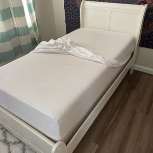 Twin Bed for Sale in Tracy, CA