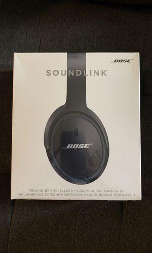NEW Bose wireless headphones for Sale in Costa Mesa, CA