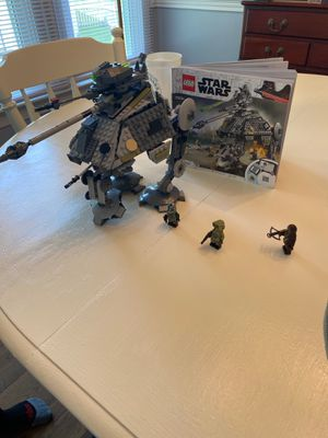 LEGO Star ⭐️ Wars 75234 AT-AP Walker for Sale in Raleigh, NC