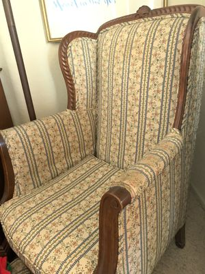 Antique chair for Sale in Mission Viejo, CA