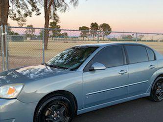 2008 Chevy Malibu LT for Sale in Mesa,  AZ