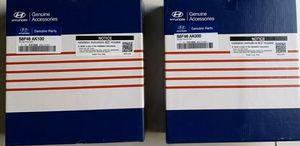 2020 Hyundai Palisade OEM Front And Rear Mud Guards Set. Condition is New. These are new front and rear mud guards for the new Palisade model. Part n for Sale in Coral Springs, FL