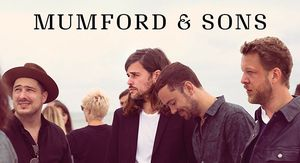 Mumford and Sons tickets for Sale in Lakewood, CO