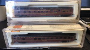 Con-cor N Scale Box Car for Sale, used for sale  Los Angeles, CA