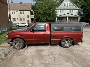 Ford Ranger Xlt Manual Trasmission for Sale in Cleveland, OH