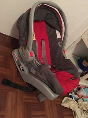 Graco car seat stroller set for Sale in Maryville, TN
