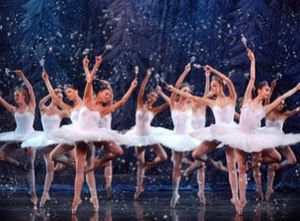 Tickets to Ballet Show- The Nutcracker for Sale in Fresno, CA