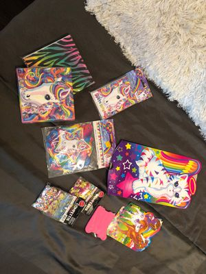 Lisa Frank Party Supplies for Sale in San Diego, CA