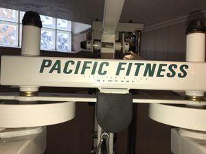 Home gym all in one for Sale in Fairview Park, OH