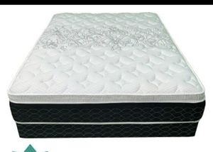 Queen mattress Rest Well Mattresses for Sale in Irwindale, CA
